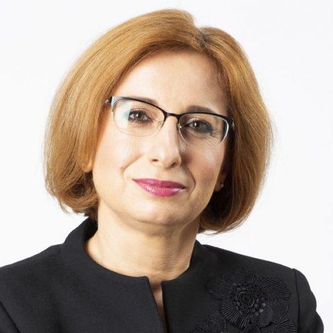 Anita Stojcevska new